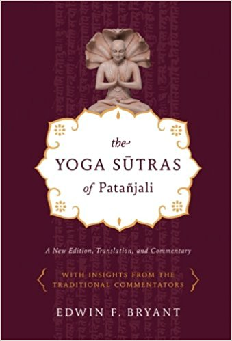 Resultado de imagem para yoga sutra de patanjali